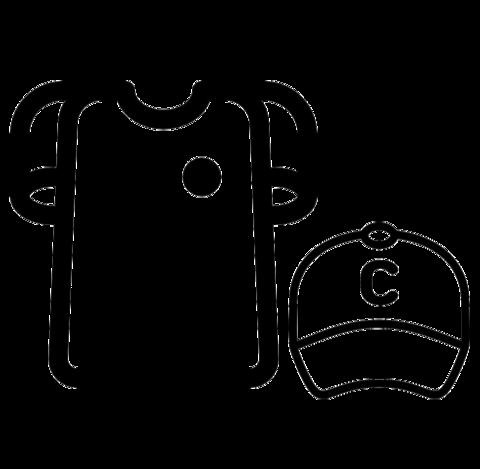 Дизайн промо материалов для клуба виртуальной реальности