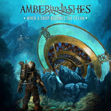 Amber And Ashes / When Drop Becomes An Ocean (CD)