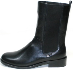 Зимние ботинки женские мода Richesse R-458