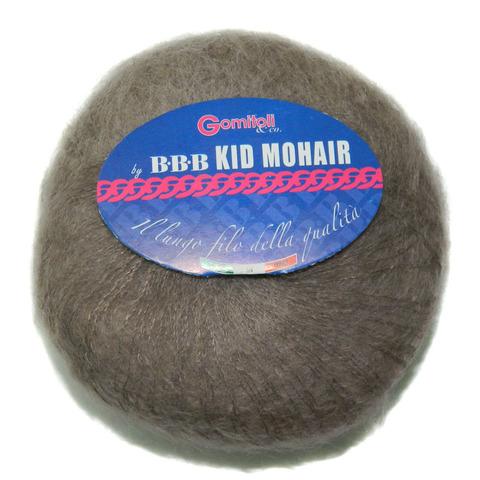 Пряжа BBB Filati Kid Mohair 8995 какао