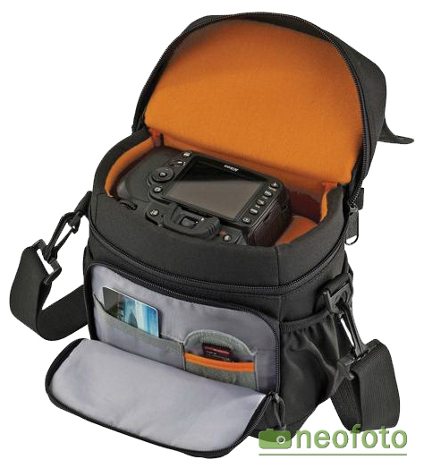 Lowepro Adventura 140 Black