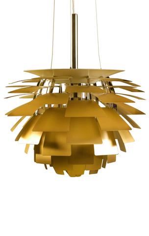 replica Louis Poulsen PH Artichoke pendant lamp D72