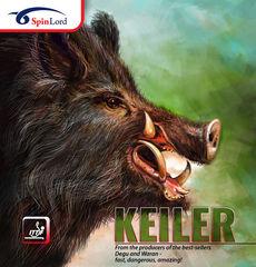 Короткие шипы SPINLORD Keiler