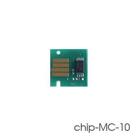 Чип для емкости с отработанными чернилами к Canon imagePROGRAF iPF605, iPF670, iPF750, iPF770, iPF710, iPF825, iPF6400S, iPF650, iPF610, iPF785, iPF815, iPF780, iPF6400, iPF755, iPF760, W8400, не обнуляемый, одноразовый