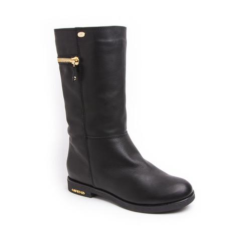Ботинки Renzi 494000 Черный