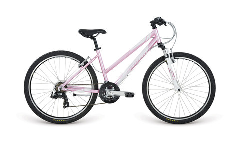 Apollo Alpina (2016) розовый с белым