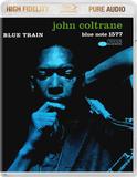 John Coltrane / Blue Train (Blu-ray Audio)