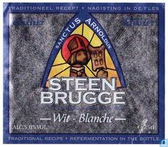 Пиво Steenbrugge Wit-Blanche