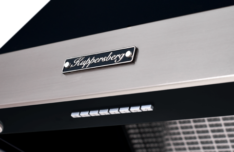 Вытяжка Kuppersberg V 639 ANT Silver