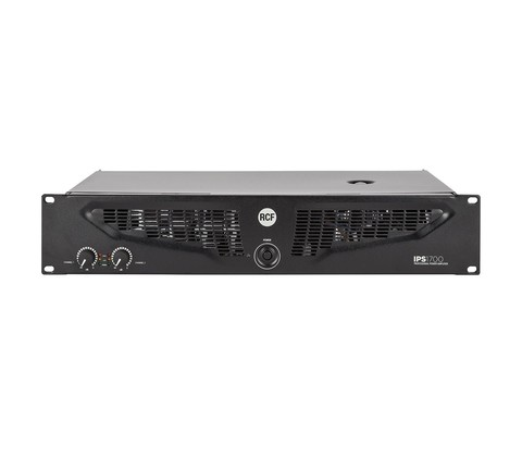 Усилители RCF IPS 1700
