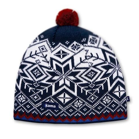 шапка Kama Aw41
