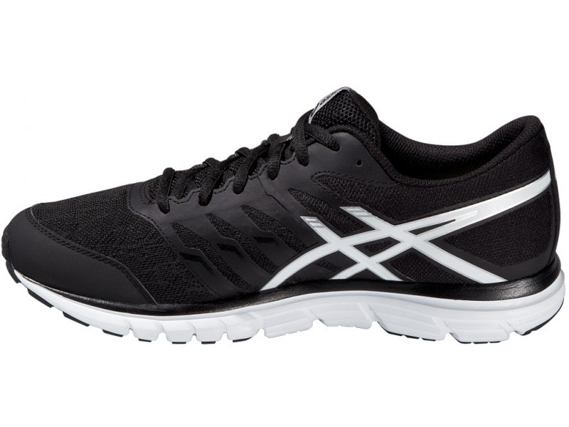 Мужская беговая обувь Asics Gel-Zaraca 4 (T5K3N 9001) фото