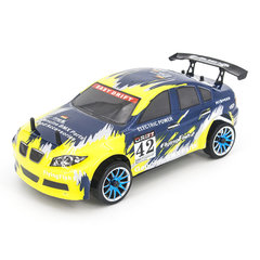 Дрифтовая HSP Flying Fish 2 BMW Drift Car 94163-16303 4WD 1:16 2.4G