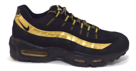 Nike Air Max 95 Black/Gold