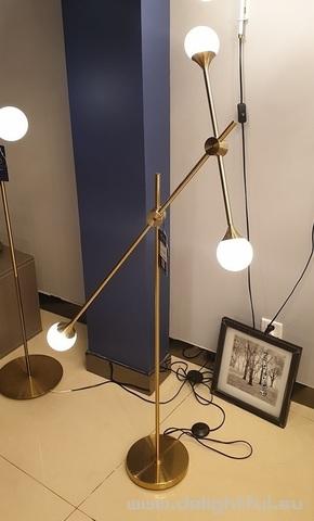 BULLARUM SI-3 CHANDELIER by Intueri Light replica floor lamp