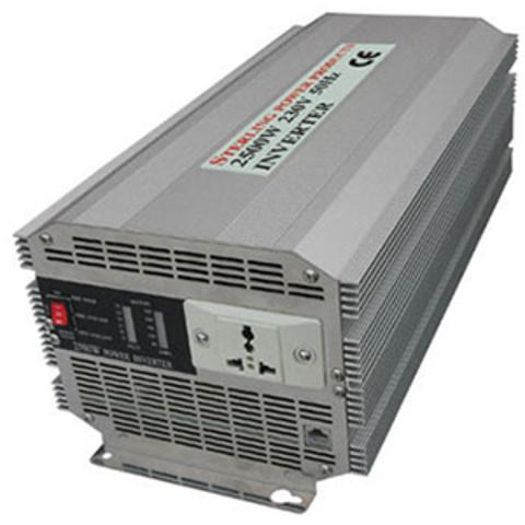 Преобразователь тока (инвертор) Sterling Power ProPower Q 5000