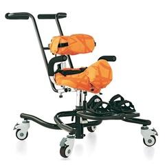 Ортопедическое функциональное кресло Сквигглз актив