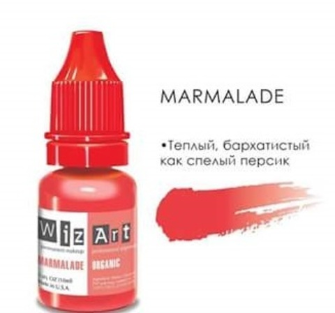 MARMALADE WizArt ORGANIC 10 мл
