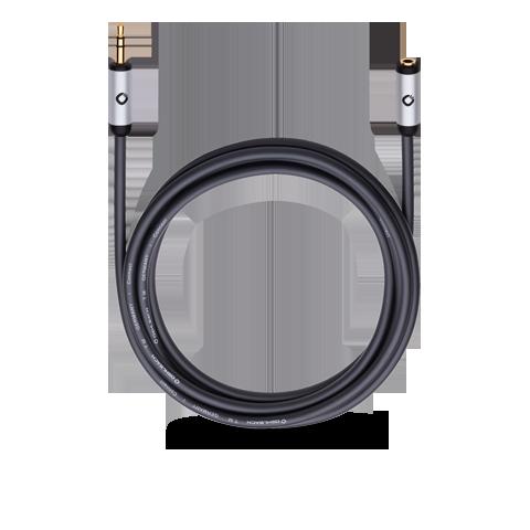 Oehlbach i-Connect J-35 EX 300, black, кабель для наушников