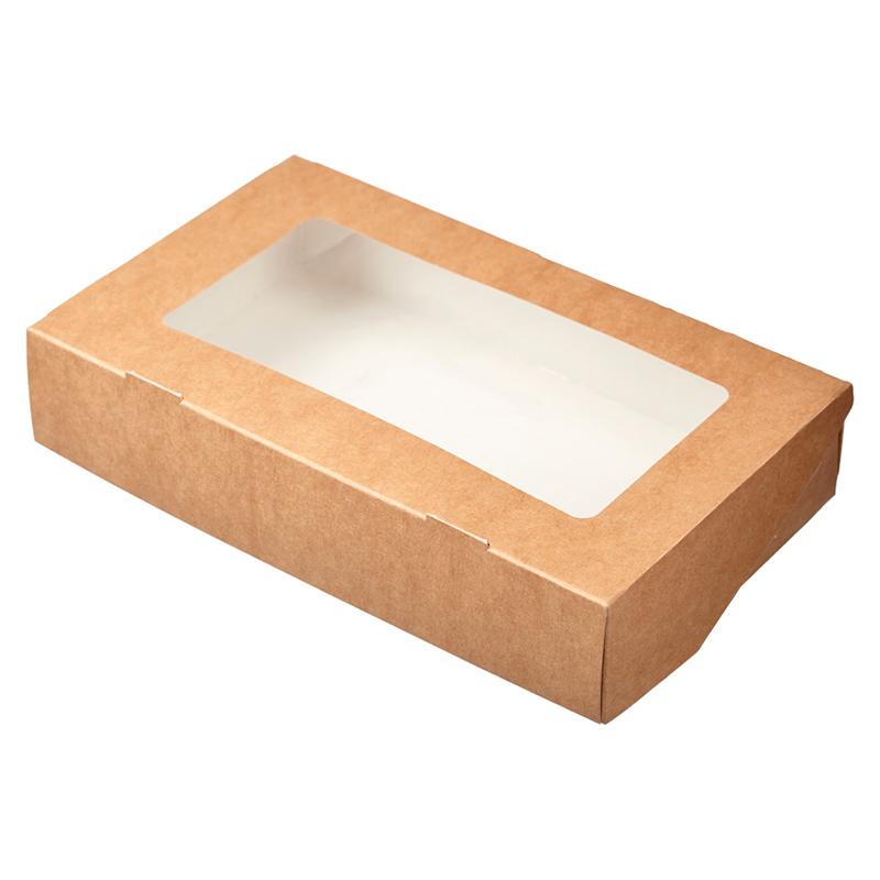 Коробка для пряников, 20*12*4 см