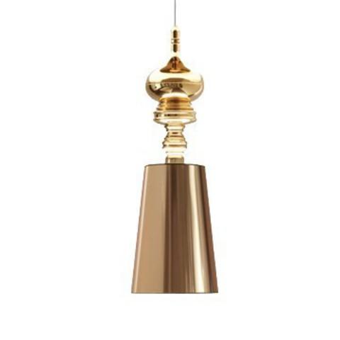 replica Jaime Hayon Josephina pendant lamp (gold)
