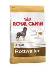 Royal Canin Rottweiler 26 Adult