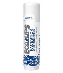 Солнцезащитный бальзам для лица SPF30, Eco Lips