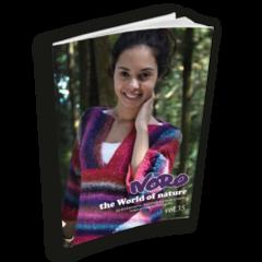 Журнал The World of Nature vol.35