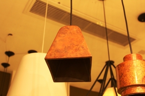 replica Wedge pendant lamp