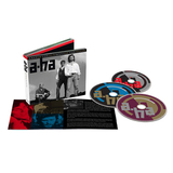 a-ha / East Of The Sun West Of The Moon (Deluxe Edition)(2CD+DVD)