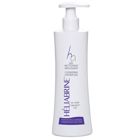 Heliabrine Гель Очищающий Cleansing Lather Gel