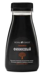 Пекмез, Royal Forest, Финиковый, 250 г.