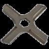 Нож для мясорубки moulinex (мулинекс) шестигранник плоский MS-4775250 ОРИГИНАЛ