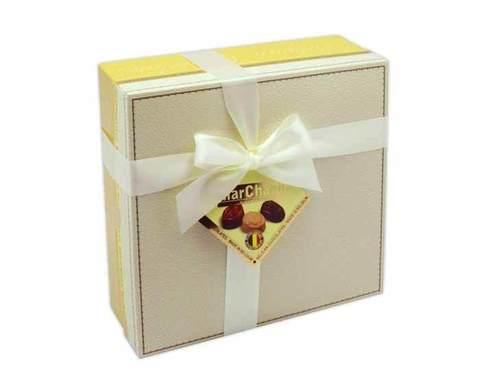 Шоколадные конфеты «Пралине» MarChand, 400 г