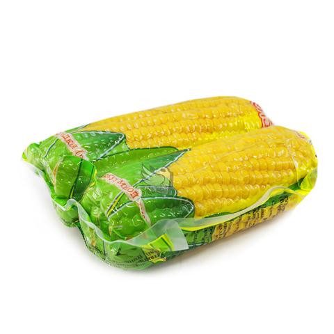 Кукуруза в вакуумной упаковке, 450 г
