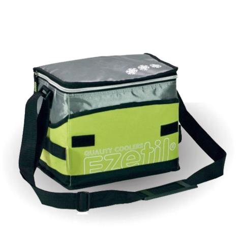 Термосумка Ezetil Extreme (6 л.), зеленая
