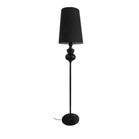 replica Jaime Hayon Josephina floor lamp (black)