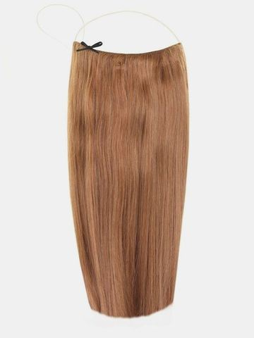 Волосы на леске Flip in- цвет #14- длина 60 см