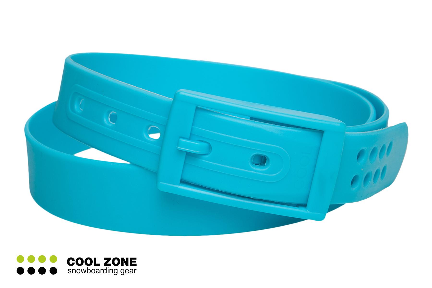 Ремень для комбинезона Cool Zone бирюзовый