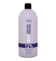 OLLIN performance oxy 12% 40vol. окисляющая эмульсия 1000мл/ oxidizing emulsion