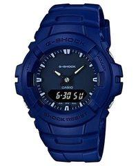 Наручные часы Casio G-Shock G-100CU-2ADR