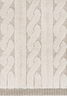 Набор полотенец 3 шт Devilla Imperio натуральный