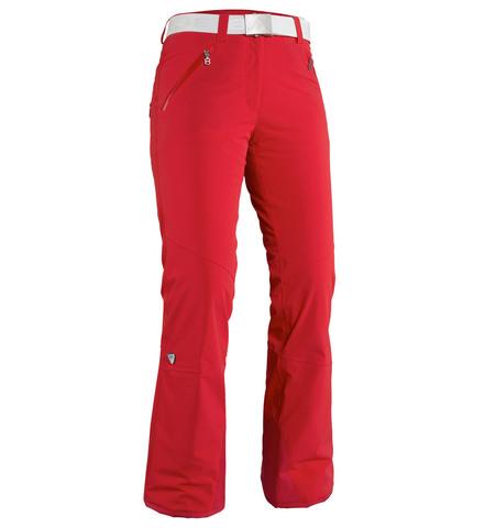 8848 Altitude Denise Red женские горнолыжные брюки
