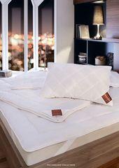 Одеяло шерстяное 200х220 Brinkhaus Exquisit