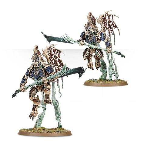 DEATHLORDS MORGHASTS (NEW)