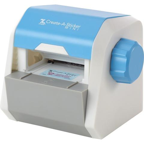 Машинка для изготовления стикеров Xyron Create-A-Sticker MINI Machine 2.5