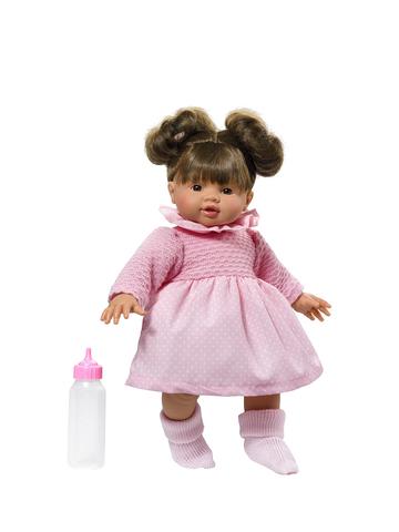 ASI. Кукла Эмма, 36 см.