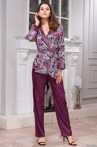 Комплект c брюками Mia-Amore LORETTA 8516