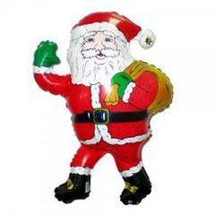F Дед мороз с подарками, 33