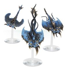 Daemons of Tzeentch